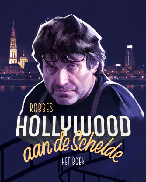 Robbes Hollywood aan de Schelde (2018) - Freddy Michiels